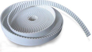 Open Timing Belt for Cearmic Polish Industry pictures & photos