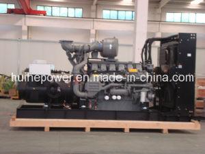 400kVA Diesel Genset of Open Type pictures & photos