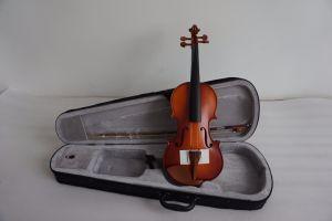 Cheap Discount Wholesale Hot Sale Student Violin 4/4 pictures & photos