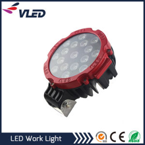 High Quality 51W LED Trackor Working Light for Automotive Truck LED Work Light pictures & photos