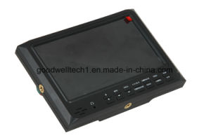 """7"""" for Camera Field LCD HD Monitor 1024x600 pictures & photos"""