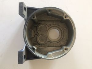 Alloy Die Casting OEM or ODM Spcializing in Pnematic Wrench pictures & photos