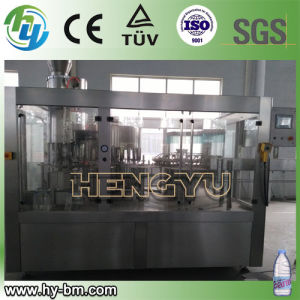 Automatic Plastic Bottle Water Filling Machinery pictures & photos