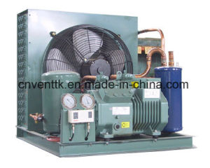 with Control All-in-One Box Tyle Refrigeration Condensing Unit pictures & photos
