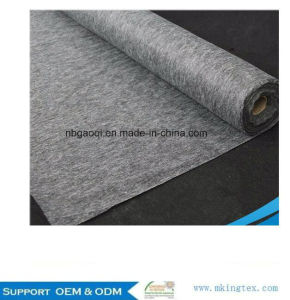 Non Woven Interlining, PA Coating Non Woven Interlining pictures & photos