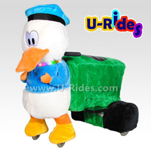 CE Walking Animal Rides for Kids pictures & photos