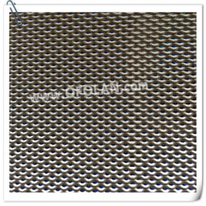Aerospace Grade Nickel Foil Expansion Mesh 30 Years Quality pictures & photos