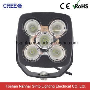 Super Bright Spot/Flood LED Work Light pictures & photos