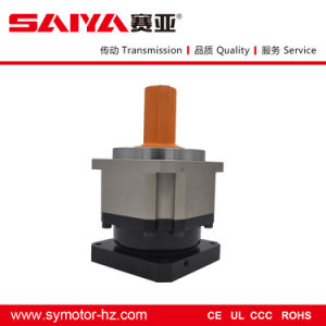 60pzb High Precision Planetary Gearbox, Ratio 3: 1-100: 1, <3arc. Min pictures & photos