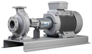 Hpk Hot Water Centrifugal Pump pictures & photos