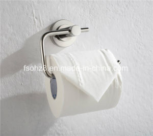 Stainless Steel Bathroom Accessory Toilet Paper Holder (Ymt-1803) pictures & photos
