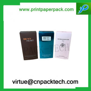 Professional Customized Printed Cardboard Cosmetic Packaging Gift Box pictures & photos