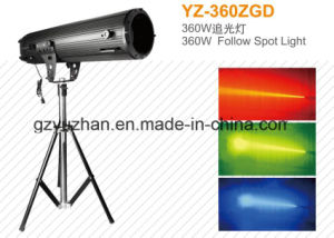 Professional Stage Light 4000W Efficient Follow Light pictures & photos