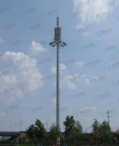Chinese Customed GSM Telescopic Tower