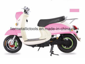 48V 800W Cheap Mini Electric Motorcycle Adults pictures & photos