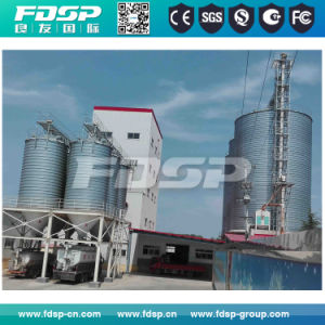 30-8000tons Wheat Maize Grain Corn Seed Storage Silo Bins pictures & photos