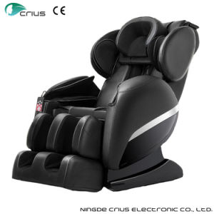 4D Air Bag Recliner Innovative Massage Chair pictures & photos