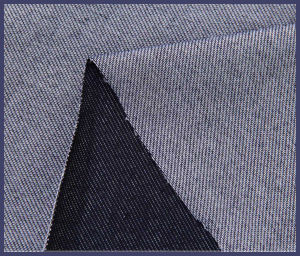 100% Cotton Woven Denim Fabric pictures & photos