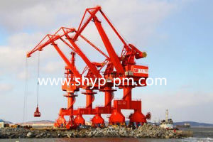 Quayside Container Crane (STS) pictures & photos