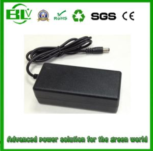 Electric Bicycle/UPS of 25.2V2a Switching Power Supply for LiFePO4 Battery/Li-ion Battery to Power Adaptor pictures & photos
