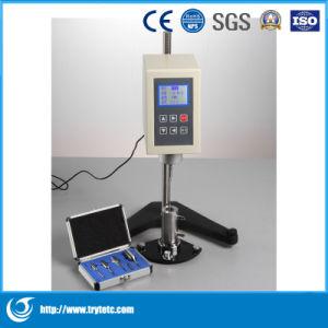 Rotational Viscometer-Digital Rotational Viscometer Instrument pictures & photos