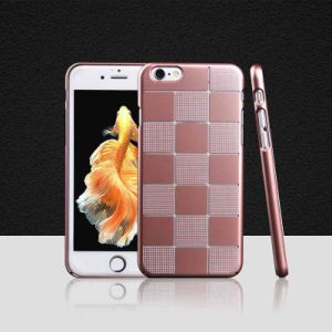 Business Type 3D Touch Feeling Phone Case for iPhone 7/7plus pictures & photos