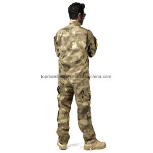 Newest Wasteland Acu Tactical Camouflage Army Military Uniform pictures & photos