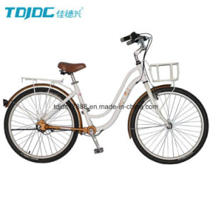 OEM/ODM Manufacturer City Bike, Used Ladies Bikes pictures & photos