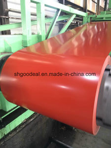 PPGI Steel Coils Sheets Manufacturer Factory in China pictures & photos