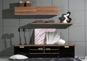 Modern TV Stand Units Cabinet for Sale pictures & photos