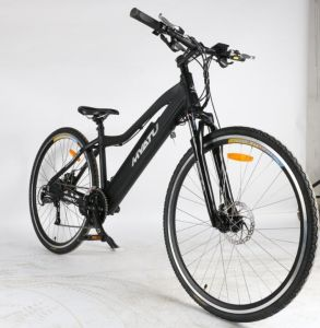 Dorado Mountain Electric Bicycle with Samsung Lithium Battery pictures & photos