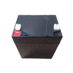 Gas Recombination Solar Battery 12V 5ah for Standby Use pictures & photos
