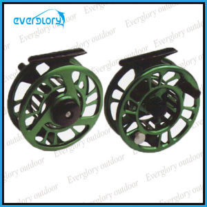 Machined Fly Reel Fishing Tackle pictures & photos