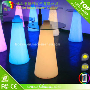Modern LED Bar Furniture for Hotel