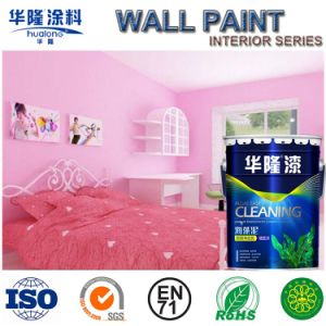 Hualong Bamboo Charcoal Full Effect Interior Emulsion Wall Paint (HN-8500) pictures & photos