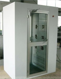 Cleanroom Air Shower pictures & photos