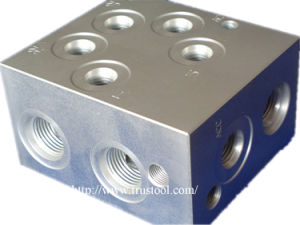 Non Standard Part Mechanical Part Used on Machine Machined Part pictures & photos