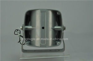 Amplifier Microphone Police Siren Loudspeaker (YSQ-100B) pictures & photos