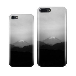 Classical Chinese Ink-Wash Painting Design Flexible TPU Back Phone Covers pictures & photos