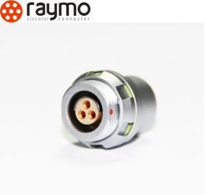 Alternative Metal Circular Connector Male Female Panel Mouted Receptacle DBP Dbpu D Ks 102 103 1031 104 pictures & photos