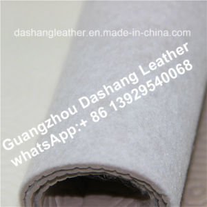 Factory Price Table Cloth PVC Leather for Tablecloth Ds-A1006 pictures & photos