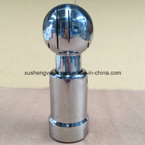 BSPP Female Thread 360 Spray Rotary Tank Cleaning Nozzles pictures & photos