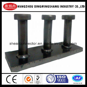 ISO13918 Shear Stud for Stud Welding pictures & photos