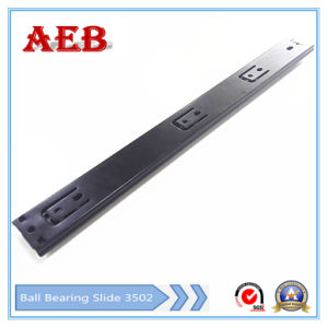 Aeb-35mm Full Extension Drawer Slide with Square Shape pictures & photos