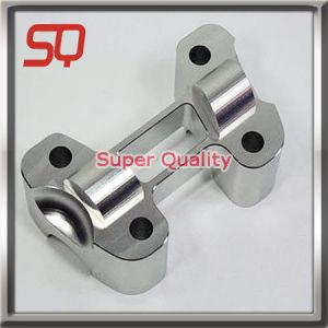 Aluminum/ Aluminium Customized Extrusion with CNC pictures & photos