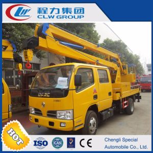 Dongfeng DFAC Rhd High Altitude Working Truck pictures & photos