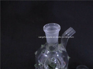 Newest Factory Price Tobacco Glass Smoking Pipe pictures & photos