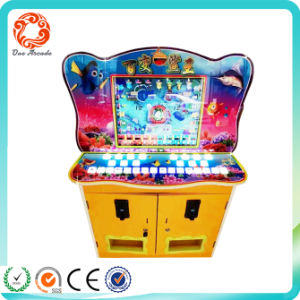 One Arcade Kids Fishing Game Machine with Ticket Redemption pictures & photos