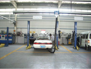 Slide Type Exhaust Extraction System pictures & photos