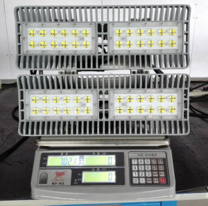 240W Outdoor Flood Light (BTZ 220/240 55 Y W) pictures & photos